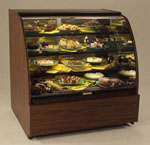 Encore Refrigerated Pastry Display Case