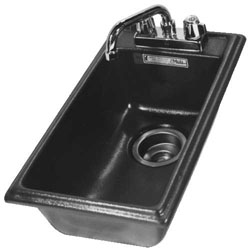 Large Hand Washing Sink