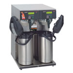 BUNN Axiom Twin Airpot Brewer