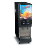 BUNN 2 Flavor Juice Dispenser