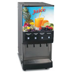 BUNN 4 Flavor Juice Dispenser