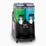 BUNN 2 Flavor Frozen Drink Machine