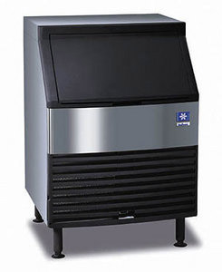 Manitowoc 155lb Compact Ice Maker