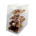 4 Shelf Self-Serve Case