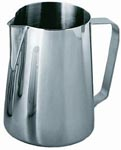 50 oz Large Frothing Pitcher
