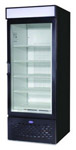 MC750-B Glass door refrigerator