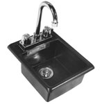 Compact Hand Washing Sink BUS-1110